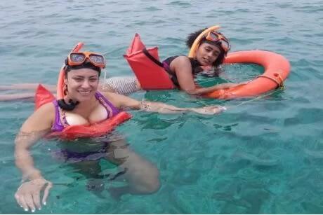 Ocho Rios Private Snorkeling Experience