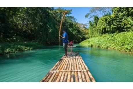 White River Rafting Escapade